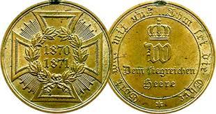 1871 Medal